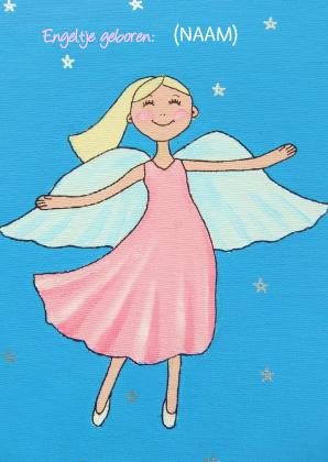 engeltje-geboren