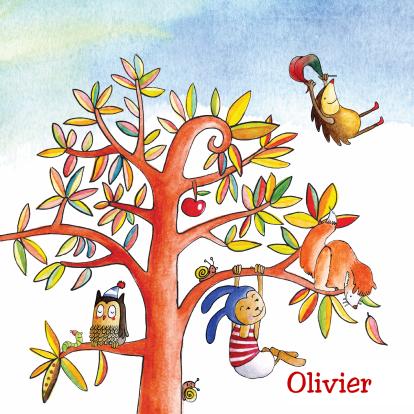 lief-geboortekaartje-boom-herfst