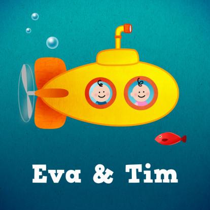 tweeling-onderzeeboot-m-j